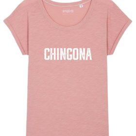 Rosa Chingona Chica