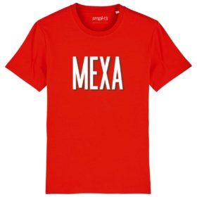 Rojo Mexa