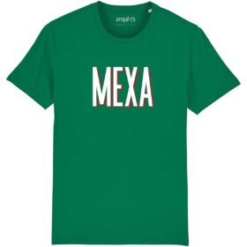 Verde Mexa