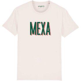 Blanco Vintage Mexa
